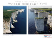 [IMAGE] PC390 Old Harry Rocks